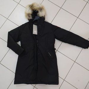 Canada Goose Casual Jacket Women's